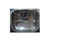 Aço Tanque Tramontina c/ Valvula